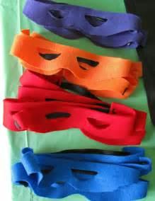 Tmnt Pumpkin Pattern by Ninja Turtle Party Ideas Craving Some Creativity