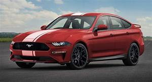 2020 Ford Mustang 4 Door Colors, Changes, Interior, Release Date, Price | 2020 - 2021 Ford