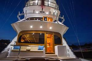 82 Viking Yacht 2016 QuotUntetheredquot For Sale In US