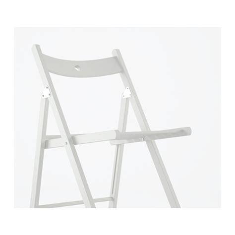 ikea folding chairs white 28 images nisse folding