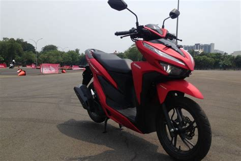 Honda Vario 150 Hd Photo by Foto Motor Vario 150 Impremedia Net