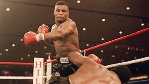 Prime Mike Tyson (Boxer) vs Eddie Hall (World's Strongest ...