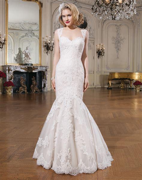 Our Designers Bridal Dressllection Fairytale Brides