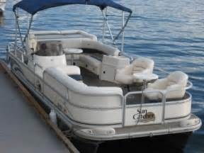 Pontoon Boats With A Bathroom by Pontoon Boats With Bathroom Www Pixshark Images