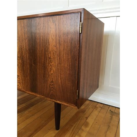 kitchen cabinets depth midcentury rosewood sideboard cabinet by carlo 2962