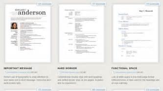 free resumes templates australia 275 free resume templates for microsoft word