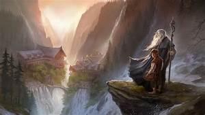 Hobbit, Unexpected, Journey, Lotr, Adventure, Fantasy