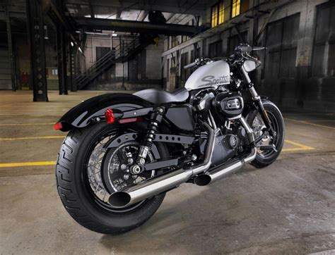 2013 Harley-davidson Sportster Forty-eight Dark Custom