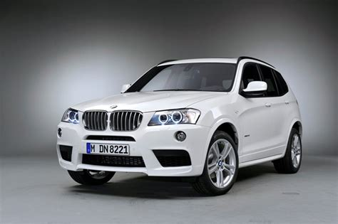 2011 Bmw X3 Review, Ratings, Specs, Prices, And Photos