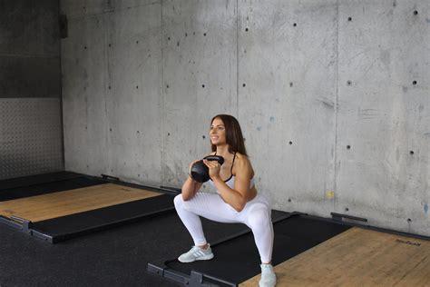 leg kettlebell exercises crunch kettlebells fitness effective