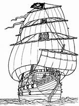 Coloring Ship Pages Ships Boats Cruise Printable Boat Drawing Pirate Sheets Printables Books Tugboat Getcolorings Colouring Transportation Getdrawings Adult Coloringfolder sketch template