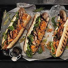 Fransk Hot Dog : french hot dog br d ~ Markanthonyermac.com Haus und Dekorationen