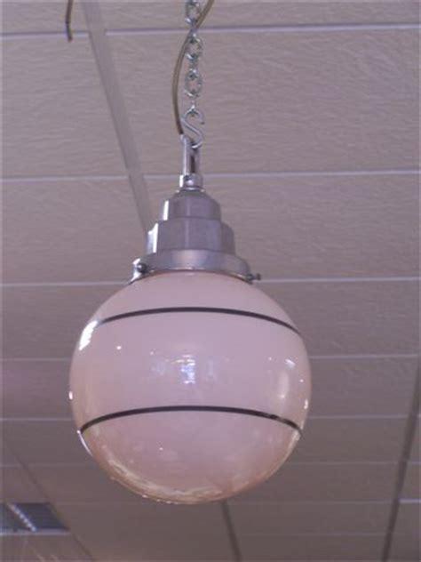 deco ceiling light for sale antiques