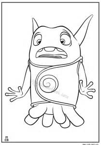 Free Printable Cartoon Coloring Pages Home