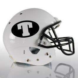 one color lettering football helmet decals healy awards With football helmet letter decals