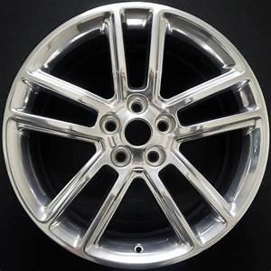 Ford Mustang 10079P OEM Wheel | GR3Z1007B | GR3J1007BA | GR3J1007BB | OEM Original Alloy Wheel