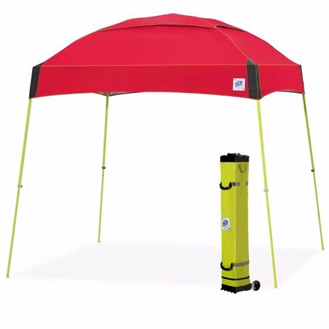 dome instant shelter canopy   pop  tent  vented punch  ebay