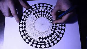 Geometric Drawing 1