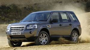 Land Rover Freelander Td4 : land rover freelander 2 2 td4 2006 review car magazine ~ Medecine-chirurgie-esthetiques.com Avis de Voitures