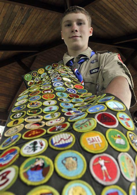 teen  verge  earning elite scouting status