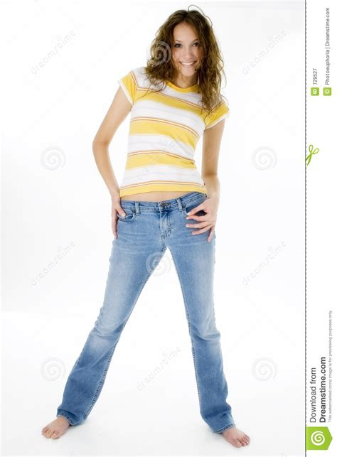 jeans royalty  stock photography image