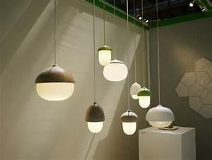 Moderne Hängeleuchten Design : coole h ngeleuchten kollektion von maija puoskari ~ Michelbontemps.com Haus und Dekorationen