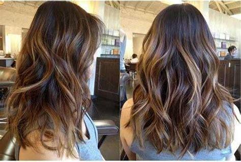 20 Layered Haircuts Back View