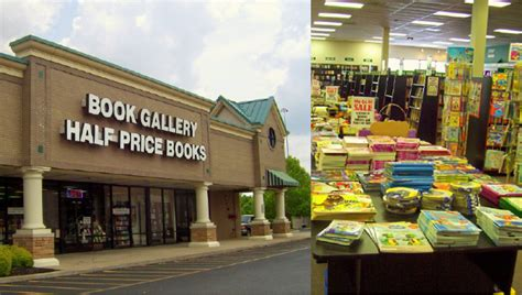Half Price Book Store In Cool Springs