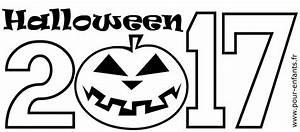 Dessin Facile Halloween : halloween 2017 date a imprimer avec dessin de citrouille ~ Melissatoandfro.com Idées de Décoration