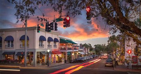 city  mount dora someplace special beckers  shoes
