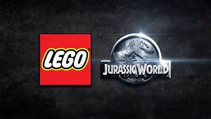 LEGO Jurassic World Game - Teaser Trailer - YouTube