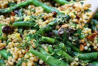 apsara pois idee recette facile salade de couscous