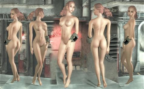 New Vegas Willow Nude Sex Scenes