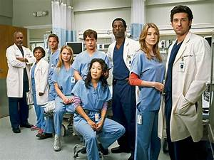 Grey's Anatomy wallpapers, TV Show, HQ Grey's Anatomy ...