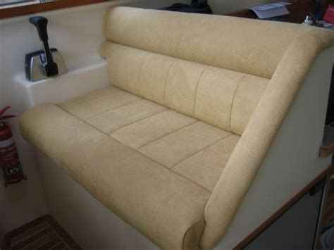 How To Do Marine Upholstery by Best 25 Boat Upholstery Ideas On Auto
