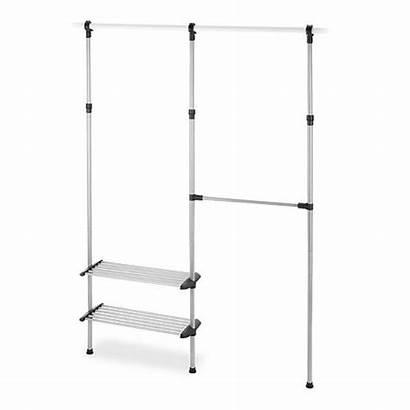 Closet Rod System Whitmor