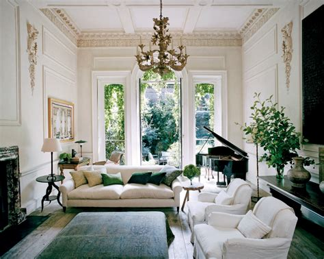 beckham home interior the leading interior designers by ad100 list ii part