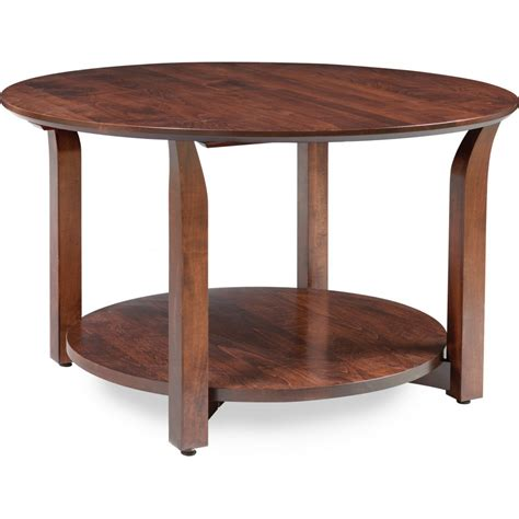 36 inch round outdoor coffee 36 round coffee table amish crafted furniture
