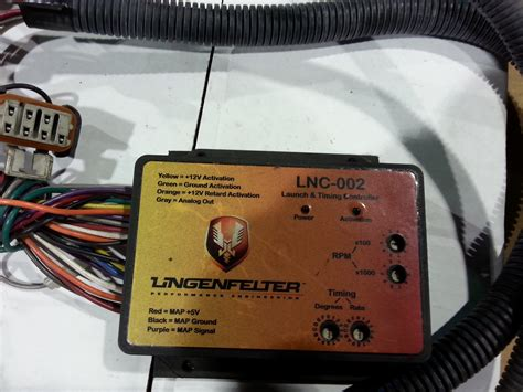 Lingenfelter Lnc-002