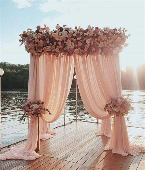 beautiful wedding backdrop ideas fazhion