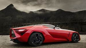 Marussia Russian Sports Car HD Wallpapers Pictures Downloads