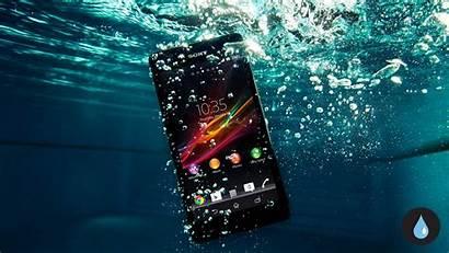 Xperia Sony Zr Specs