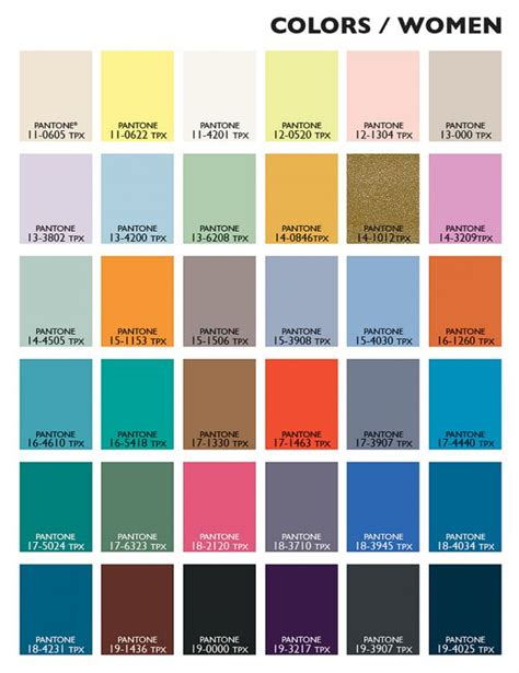 fashion colors for 2015 fashion color trends 2014 2015 fashion trends