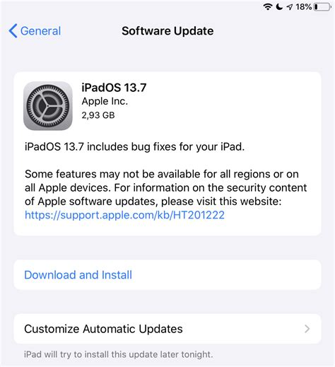 Apple releases iOS 13.7 beta with support for COVID19 ...