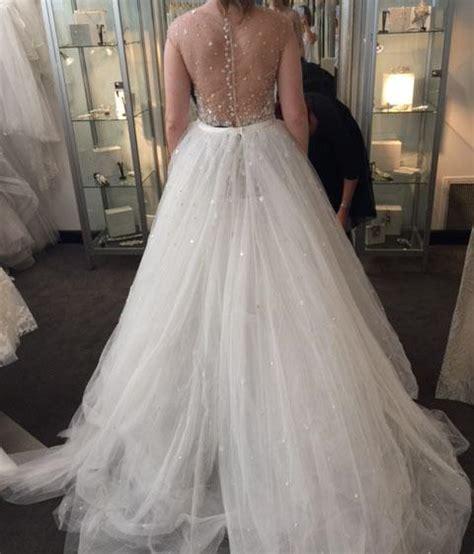 New (un-altered) Wedding Dresses