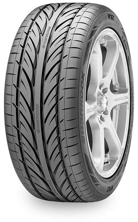 Hankook Ventus V12 Evo K110 Tire Reviews 121 Reviews