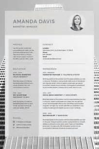 polished resume doc template resume format