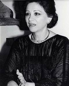 First Lady of Arab Cinema, Faten Hamama, RIP | HuffPost  Faten