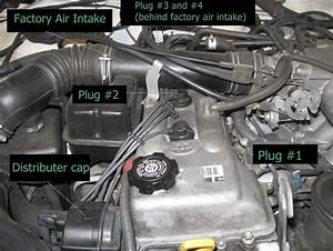 How To  Change Your Spark Plugs And Wires  2 7 Liter 3rz