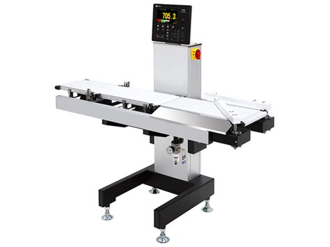 checkweighers list inspection  quality control